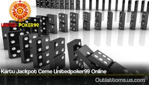 Kartu Jackpot Ceme Unitedpoker99 Online