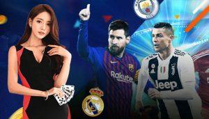 Cara Terbaik Tingkatkan Kemenangan Sportsbook Online