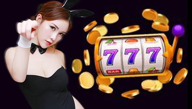 Teknik Memenangi Permainan Judi Slot Online