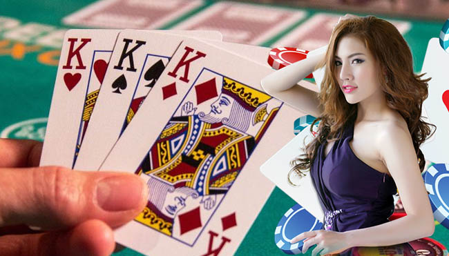 Dapatkan Keuntungan Nyata dengan Bermain Judi Poker