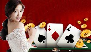 Metode Perolehan Keuntungan dalam Judi Poker